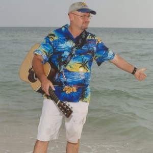 Flip Flop Dave - Jimmy Buffett Tribute / Caribbean/Island Music in Bradenton, Florida
