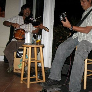 Flo - Multi-Instrumentalist in Kapaa, Hawaii