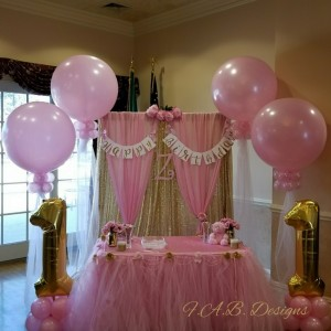 Floating Art Balloon Designs - Balloon Decor / Party Decor in Brooklyn, New York
