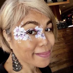 Flora's Facepainting - Face Painter in Sugar City, Idaho