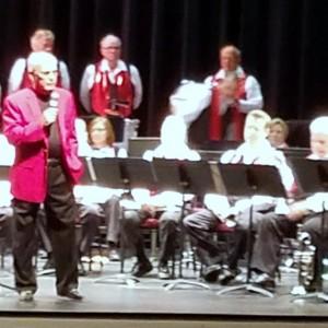 Florida Brass Drum and Brass Ensemble