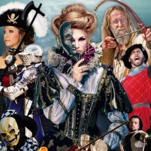 Florida Renaissance Festival - Renaissance Entertainment / Big Band in Fort Lauderdale, Florida