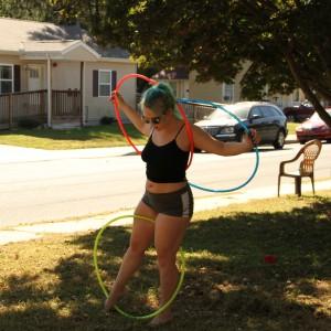Flow Artist - Sideshow / Circus Entertainment in Salisbury, Maryland