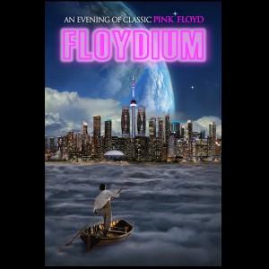 Floydium - Pink Floyd Tribute Band in Toronto, Ontario