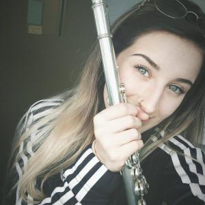 Flutist - Emma Rose Bauman - Flute Player / Classical Ensemble in Boston, Massachusetts