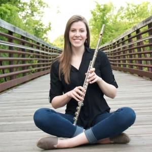 Flutist - Flute Player in Sioux City, Iowa