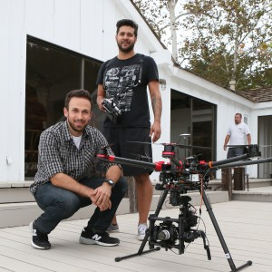 Flyby Imagery - Photographer / Drone Photographer in Sierra Madre, California