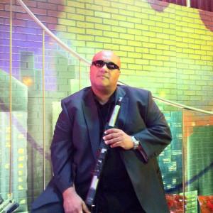 Fofi Sax Band - Saxophone Player / Latin Jazz Band in Fort Lauderdale, Florida