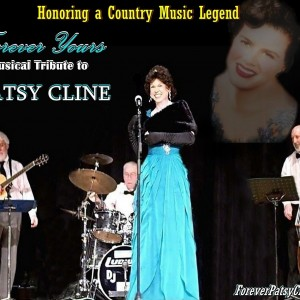 Forever Yours Patsy Cline - Patsy Cline Impersonator in Harrisville, Michigan