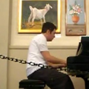 Timothy O'Rourke - Pianist / Jazz Pianist in Indianapolis, Indiana