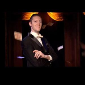 Fortissimo Magic Studios - Comedy Magician in Los Angeles, California