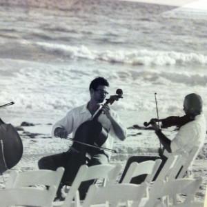 Fortíssimo Strings - Violinist in Pensacola, Florida