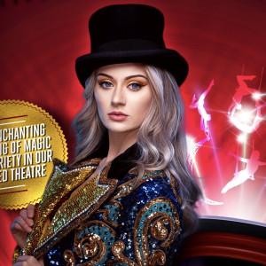 Forza Entertainment - Circus Entertainment / Clown in Sarasota, Florida