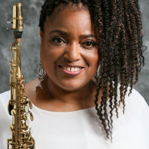 Fostina Dixon and Winds of Change - Jazz Band in Bear, Delaware