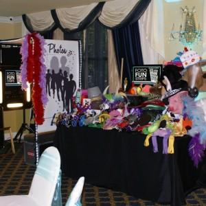 Fotos-R-Fun, LLC - Photo Booths in Englewood, Florida
