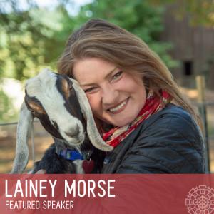 Founder of Goat Yoga - Motivational Speaker in Portland, Oregon