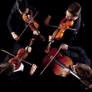 The Platt Quartet