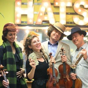 Four Play Ensemble - String Quartet in Louisville, Kentucky