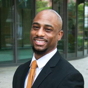Frederick Johnson IV - Motivational Speaker / Christian Speaker in New Orleans, Louisiana
