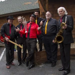 Foxtrot Mary Band - Dance Band in Auburn, California