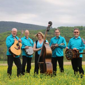 Frances Mooney & Fontanna Sunset - Bluegrass Band / Gospel Music Group in Cumming, Georgia