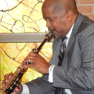 Frank Branch, III - Saxophone Player in Annapolis, Maryland