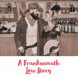 Frankenmuth Old Time Photo - Photo Booths in Frankenmuth, Michigan