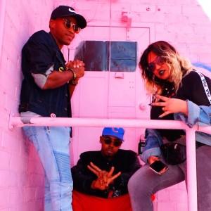 Franklin Gang - Hip Hop Group / Hip Hop Artist in Fresno, California