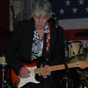 Franklin's Blues - Blues Band in Camp Wood, Texas