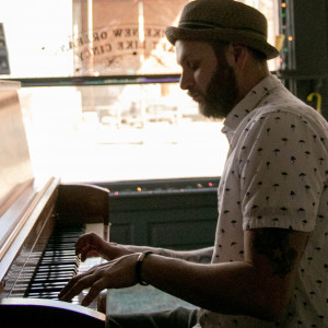 Frankly Speaking - Multi-Instrumentalist / One Man Band in Cincinnati, Ohio