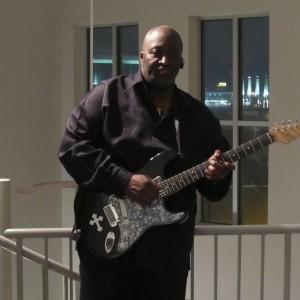 Franky Fingers - Singing Guitarist in Covington, Georgia