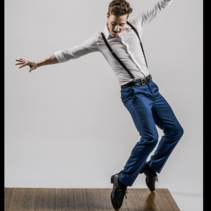 Fred Astaire Tap Dancer - Tap Dancer in London, Ontario