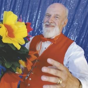 Fred the Fantastique - Magician in Bluffton, South Carolina