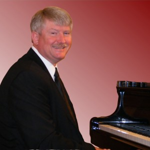 Freddie Craver - Pianist / Holiday Party Entertainment in Lexington, North Carolina