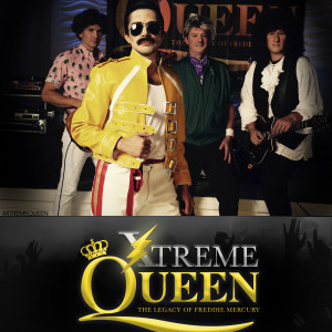 Xtreme Queen - Queen Tribute Band in Matawan, New Jersey