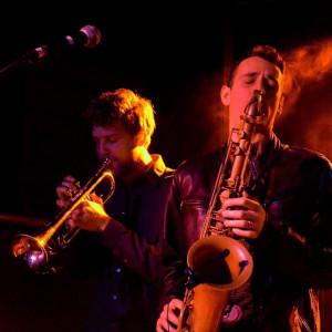 Freddy Mack - Saxophone Player in Edmonton, Alberta