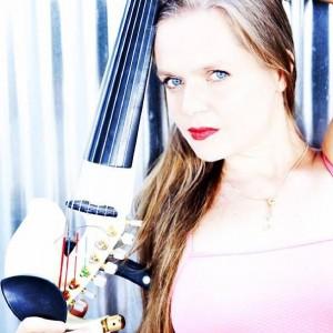 Frederika Krier - Violinist in New York City, New York