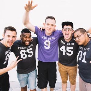 FREE DAPS Entertainment - Comedy Improv Show in Orlando, Florida