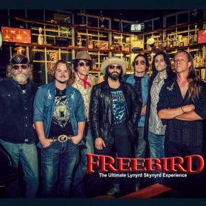 Freebird - Lynyrd Skynyrd Tribute Band in Atlanta, Georgia