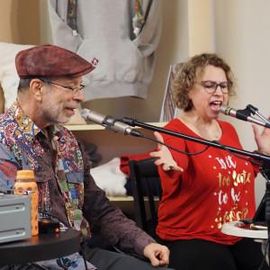 Ruth & Chuck - Singing Guitarist / Doors Tribute Band in Toronto, Ontario