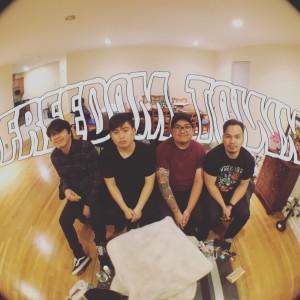 Freedom Town - Alternative Band in Astoria, New York
