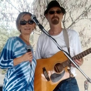 ZigZag Duo - Acoustic Band in St Augustine, Florida