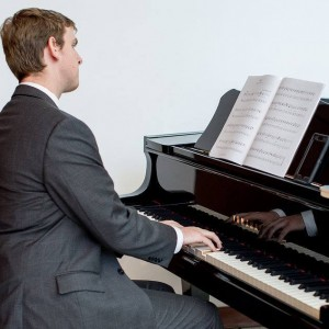 Jonathan Pinto - Freelance Pianist - Classical Pianist in Waco, Texas
