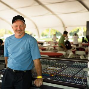 Freelance Sound Engineer - Sound Technician in Carlsbad, California
