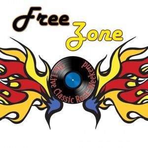 FreeZone - Classic Rock Band in Toronto, Ontario