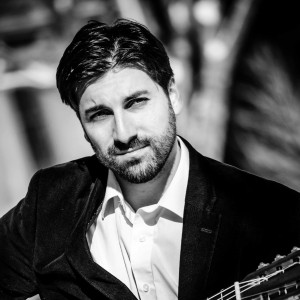French Classical Guitar & Pop Singer - Classical Guitarist in Washington, District Of Columbia