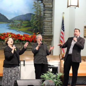 Fresh Spirit - Southern Gospel Group in Monroe, Ohio