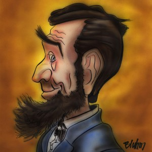 Fresh Squeezed Faces - Caricaturist / Balloon Twister in St Paul, Minnesota