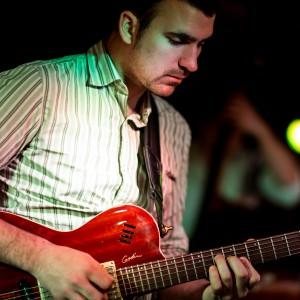 Friedrich Music - Jazz Guitarist in Longmont, Colorado