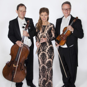 From Bach to Broadway - Classical Ensemble in Cliffside Park, New Jersey